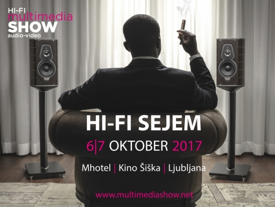 Multimedia HI-FI Show 2017