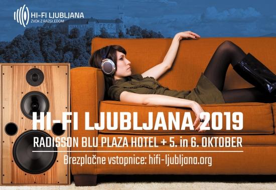 HI-FI Ljubljana 2019