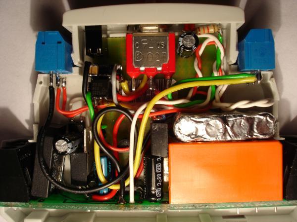 www.audio-kontakt.com :: Poglej temo - DIY ojačevalec on