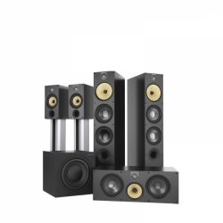 BOWERS & WILKINS HT SISTEM LET