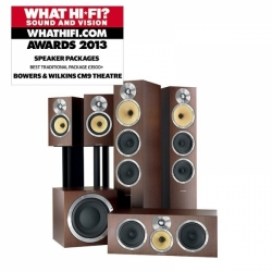 BOWERS & WILKINS CM9 S2 HOME T