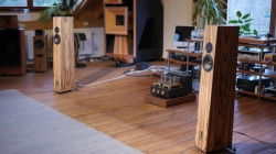 Blumenhofer acoustics Fun 17