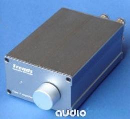 Trends audio TA 10.1 tripath
